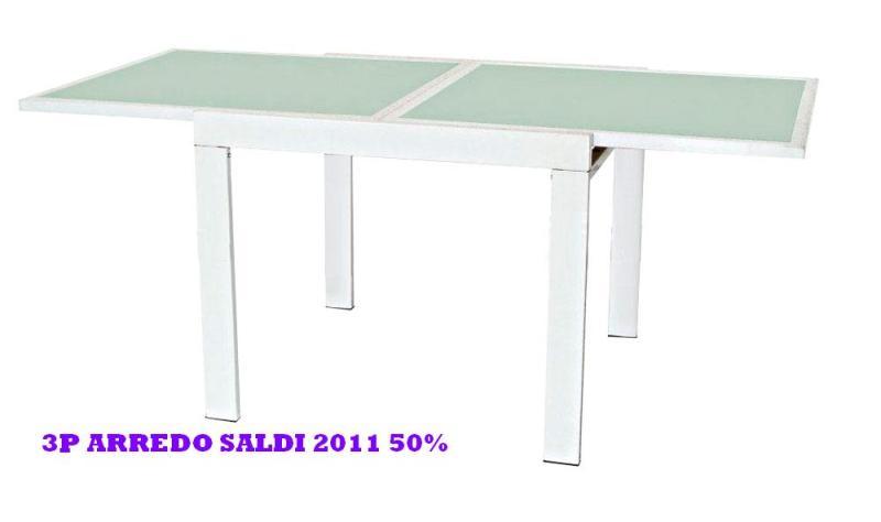 3P Arredo - Tavoli e Sedie promozione