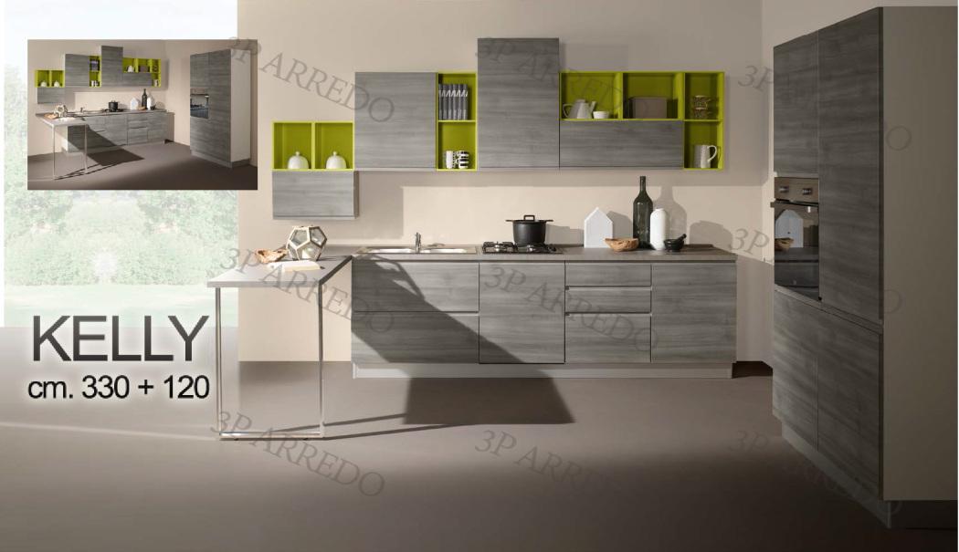 3P Arredo - Nuove cucine design