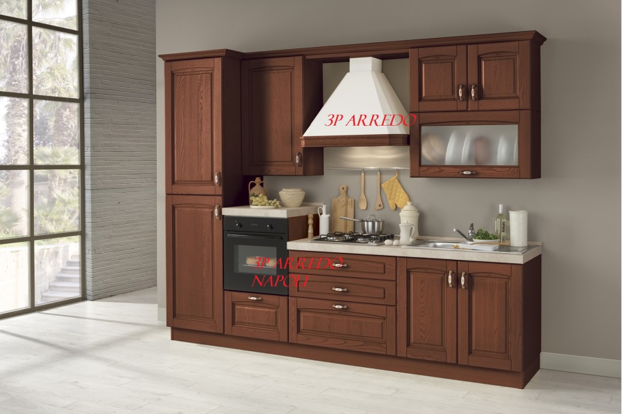 Beautiful Cucine Componibili Palermo Contemporary ...