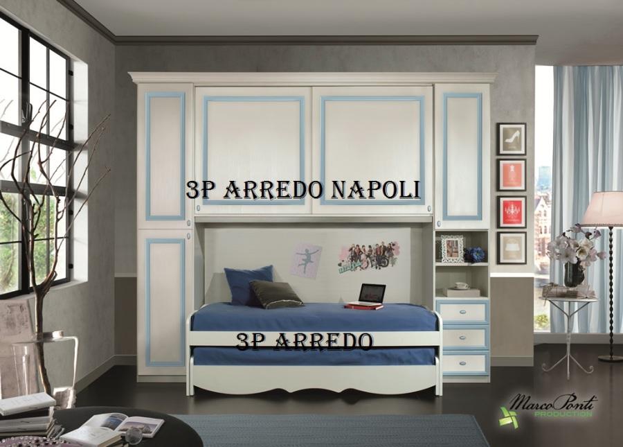 3p Arredo Camerette Promozione