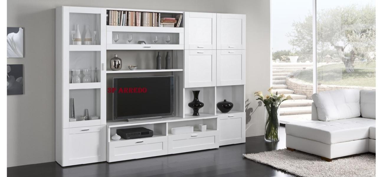 3P Arredo, arredamento, mobili, negozio di mobili, cucine - Pareti ...